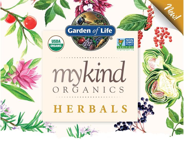 Garden Of Life Mykind Organic Herbals Www Goldenappleorganics Com